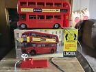 London Routemaster Bus.  remote control LINCOLN INTERNTIONAL TOYS Rare Boxed