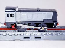 RARE THOMAS & FRIENDS 2006 DENNIS TOMY(256W7) PLARAIL TRACKMASTER DISCONTINUED
