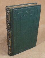 EUGENIE DE GUERIN  JOURNAL ET FRAGMENTS - TREBUTIEN - DIDIER ET CIE 1864