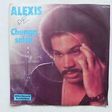 ALEXIS Chunga salsa 2097884