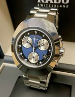 RADO Diastar Chronograph Men's Chronograph Watch R12638173