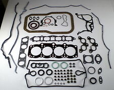 FULL ENGINE GASKET SET CELICA ST182 MR2 REV 2 GT 2.0 16V 3SGE 89-94 HEAD BOTTOM