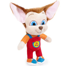 Kid Barboskins Soft Toys Stuffed Animal Малыш Барбо�кины
