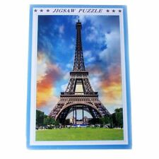 Eifel Jigsaw Puzzle 1000 Pieces Adult Kids Landscape Puzzles Educational Toys