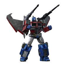 Transformers - Optimus Prime (Starscream Ver) 1/6th Scale Hot Toys Action Figure