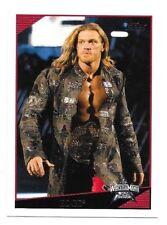 2009 Topps WWE Edge