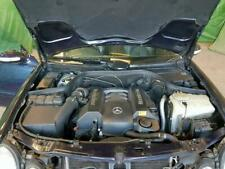 Orig. Mercedes CLK W208 320 3.2 Motor Engine 160kW 218PS 112940 112.940 3199 cm³
