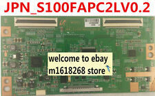 T-Con Board  JPN_S100FAPC2LV0.2  Samsung Toshiba JVC LT-46AM73  ETC For 46'' TV
