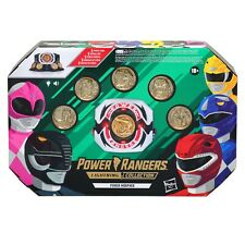New listing Hasbro Mighty Morphin Power Rangers Lightning Collection Power Morpher In Hand