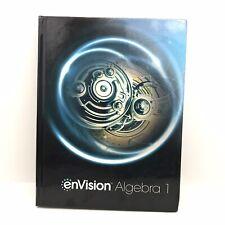 Envision Algebra 1 Common Core Student Edition Algebra 1 Grade 8/9