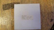 NOS Suzuki Piston Ring Set O/S 1.25mm 88.5mm 1983-84  RM500 06-6904