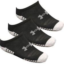 Chaussettes de fitness noir pour homme taille XL