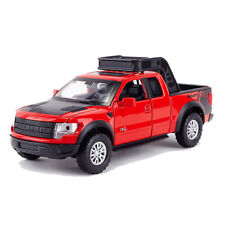 1:32 Ford Raptor F-150 Pickup Truck Alloy Diecast Car Model Toy Vehicles Kids