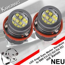 LED Angel Eyes Standlicht für BMW E39 E53 E65 E66 E61 E83 E65 E66 E60 E61E87 E81
