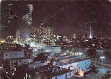 BR15334 Vista Nocturna Cidad de la Habama Cuba  caribbean