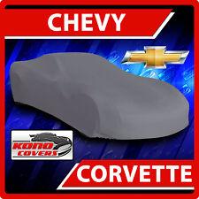 Chevy Corvette Convertible 2014 2015 2016 2017 2018 CAR COVER