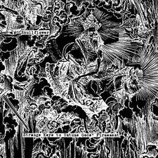Skullflower - Strange Keys To Untune Gods Firmament [CD]