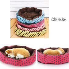Chat pour chien lit animaux de compagnie chenil chien tapis maison chiot tapis