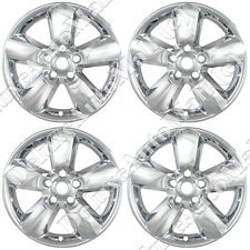 "Chrome Wheel Skins fit 20"" Alloy Wheels FOR 2013-2015 DODGE RAM 1500 NEW!"
