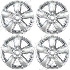 "Chrome Wheel Skins fit 20"" Alloy Wheels FOR 2013-2015 DODGE RAM 1500 NEW!"