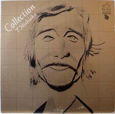 TAKASHI NISHIOKA / COLLECTION / VICTOR JAPAN PROMO SF-10049