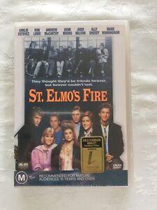 St. Elmo's Fire (DVD, 2000)
