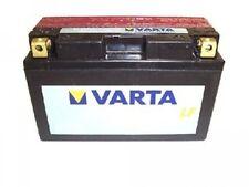 KART VARTA yt7b-bs BATTERIA Rotax Max il Karting NUOVO di zecca x30
