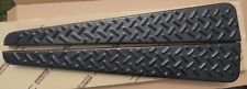 Genuine Toyota  Landcruiser FJ40,FJ45,HJ45,BJ40.1971-1978.Side Step Set.