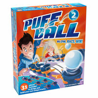 Puff Ball Mid-Size - Loads of challenging fun for children and adults