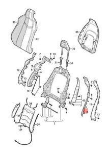 Genuine AUDI A4 Avant S4 quattro A5 S5 Cabriolet Bracket 8W0881645A