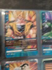 DRAGON BALL BOLA DE DRAGON SUPER CARD GAME BANDAI 213