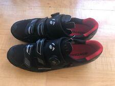 Bontrager Inform Cycling Bike Shoes Race Mens Size US 11