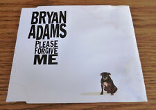 Maxi-CD Bryan Adams - Please forgive me