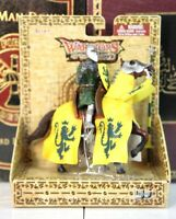 BLUE LION KNIGHT BBI WARRIORS OF THE WORLD 21460 - RETIRED - NEW IN BOX  SCARCE