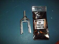 ~ Miller 9689 Strain Gauge Alignment Tool