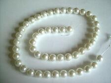 Jewellery Making Round Craft Beads
