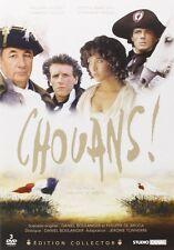DVD *** CHOUANS ! *** avec Sophie Marceau, Philippe Noiret, ... ( neuf emballé )