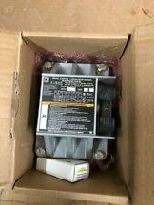 Square D 2510FR1 FHP manual starter