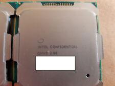 Intel Xeon e5-2667 v4 il qhvd 2.9ghz 8 C lga2011-3 #2
