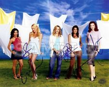 Desperate Housewives signed Cast 5x7 Autograph Photo RP - Free ShipN! Sexy!