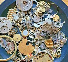 Rn5: Steampunk Gears Cogs Wheels Bars Industrial Design Age Big Watch Parts Art
