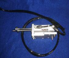 Smc Cdqsb12-50Dc-A93Vs Air Cylinder