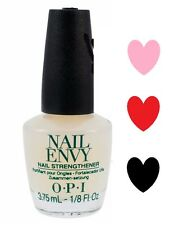 OPI Original NAIL ENVY Nail Strengthener Polish Natural Formula MINI 3.7mL 1/8oz