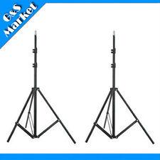 2pcs 195cm Light Stand W803 for Flash Photo Studio Lighting Umbrella Softbox