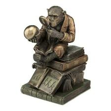 Chimpanzee Scholar Trinket Box - Home Accent.