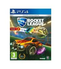 "Juego Sony PS4 ""Rocket League"""