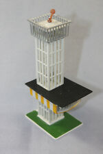 SIKU Plastik Flughafen Gebäude F206 Radarturm / Radarschirm Maßstab 1/250