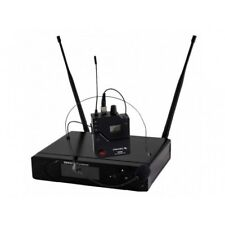 PROEL RMW821H RADIOMICROFONO AD ARCHETTO WIRELESS HEADSET PER CONFERENZE TEATRO