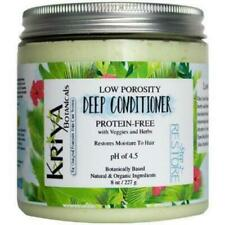 Low Porosity Deep Conditioner