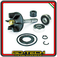 KIT REVISIONE POMPA ACQUA per PIAGGIO NRG VESPA ZIP GILERA DNA RUNNER SR 50 2T